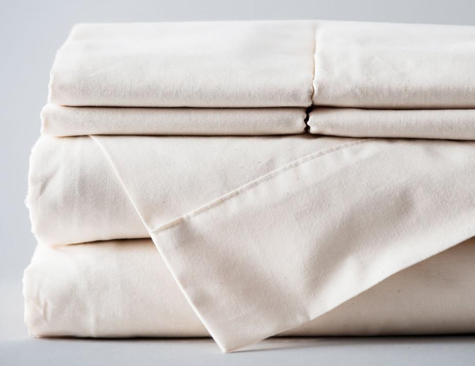 american blossom organic cotton sheets