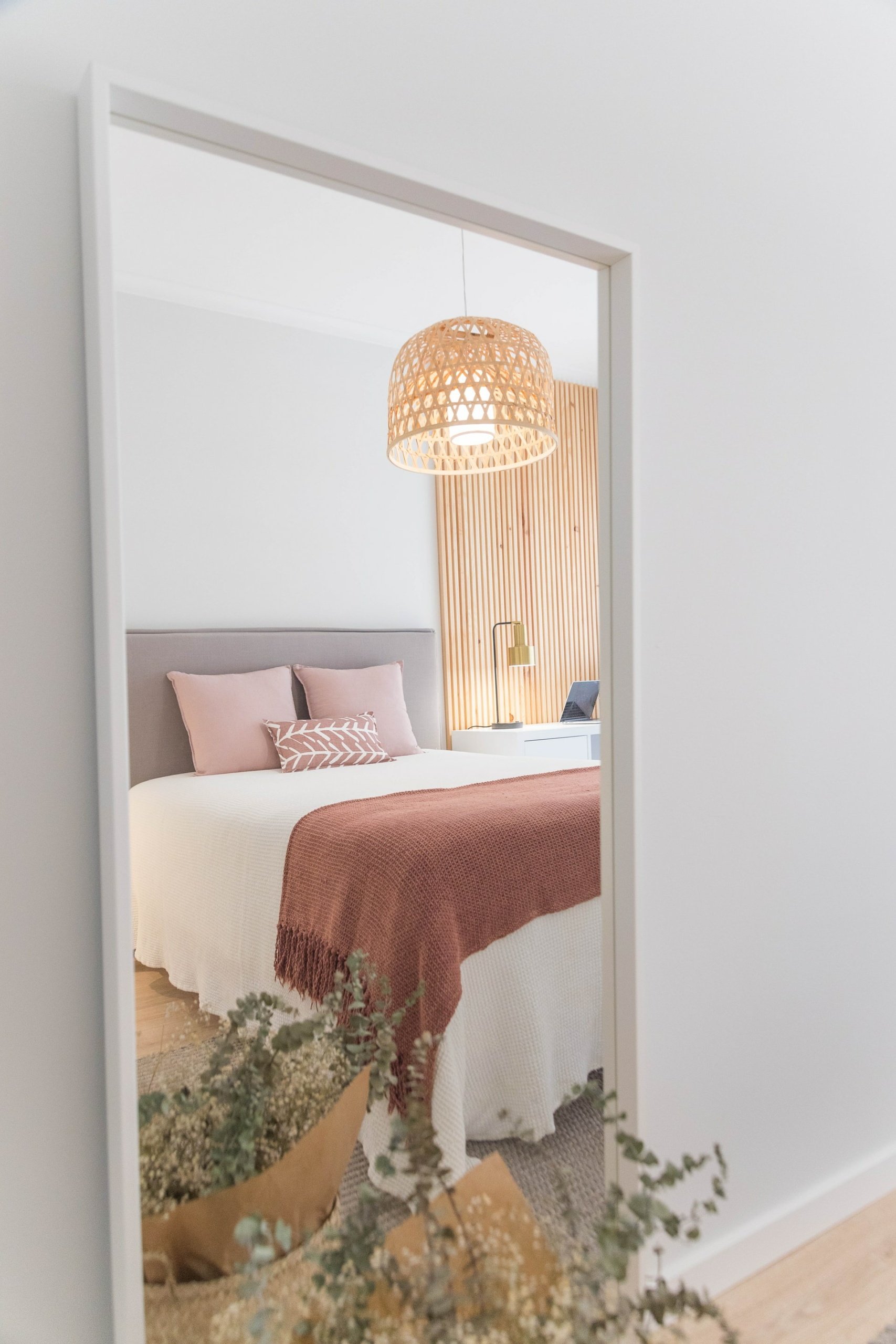 bedroom trends popular in 2021
