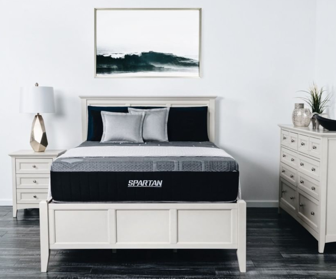 spartan mattress review