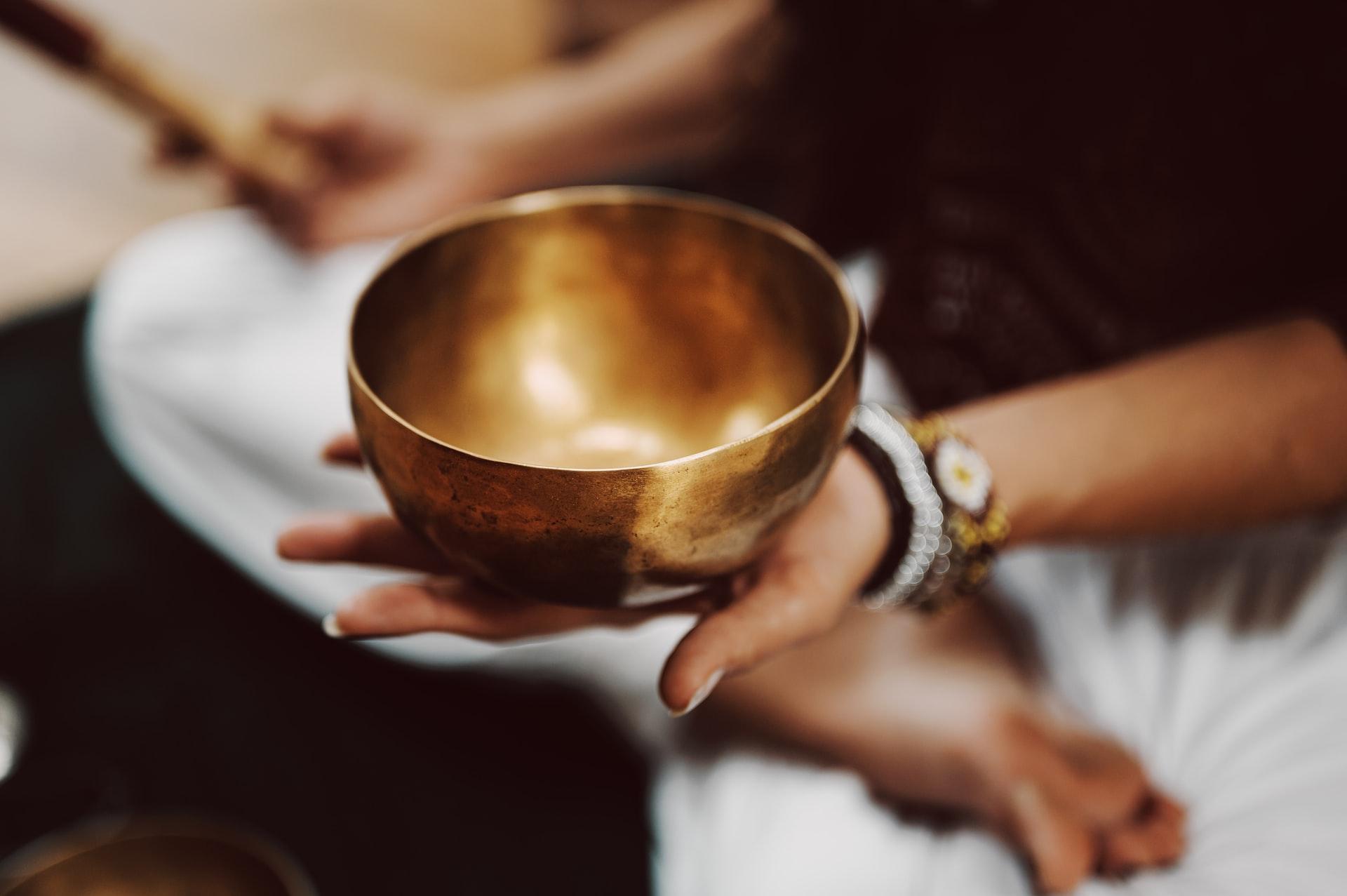 tibetan sound bowls