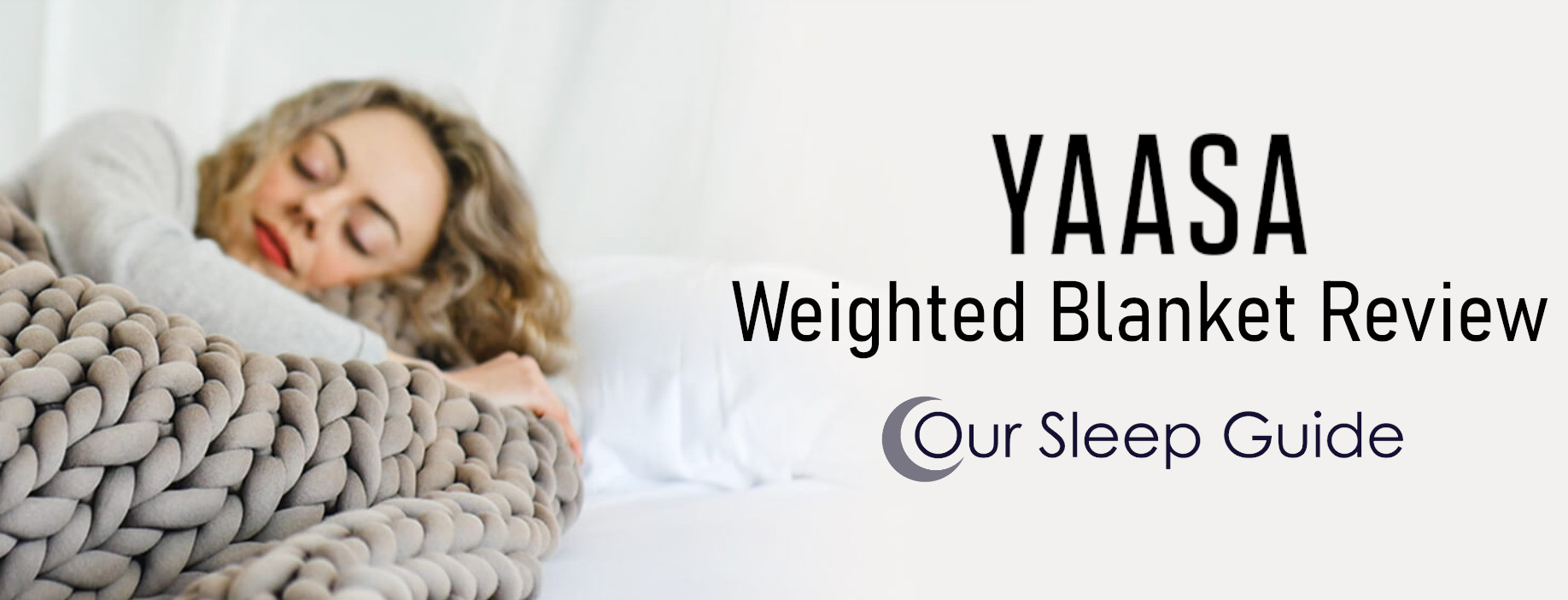 yaasa weighted blanket review