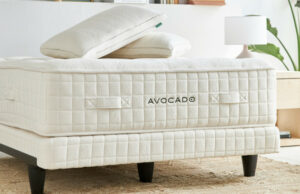 avocado luxury mattress