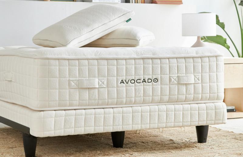 avocado luxury mattress