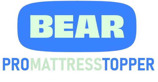 is the bear pro mattress topper comfortable?