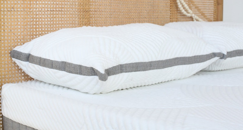 is it easy to keep the cypress pillow clean?