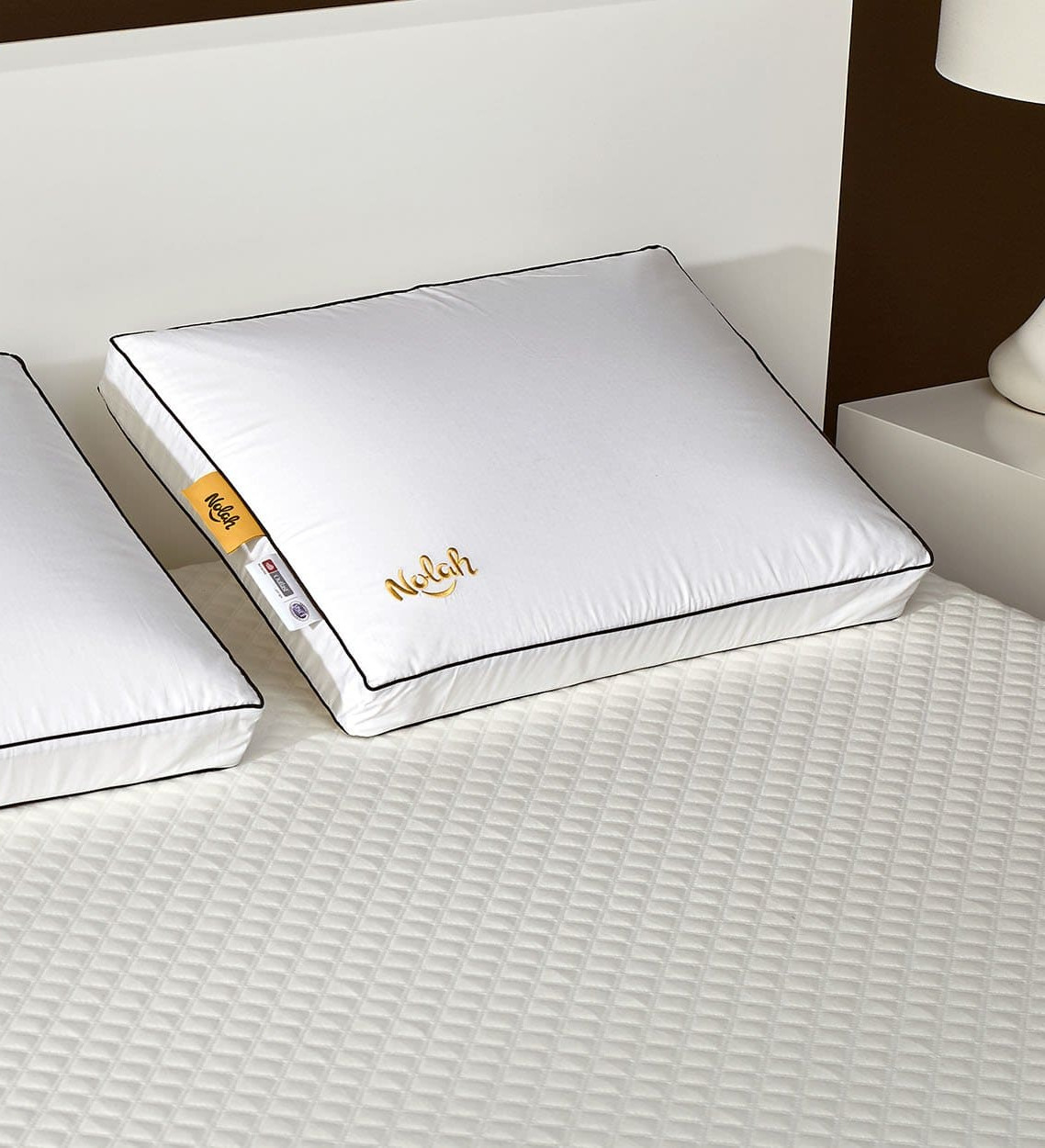 is airfoam comfortable in pillows?