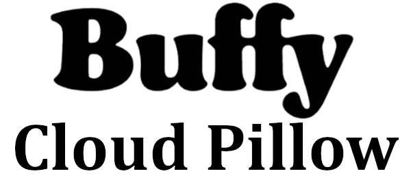 buffy cloud pillow review