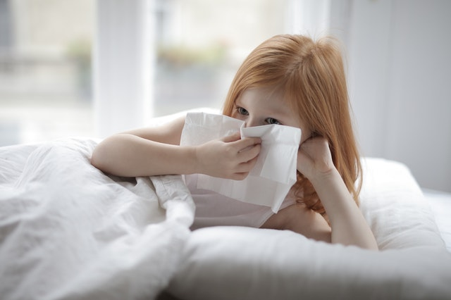 if your pillow is causing allergies
