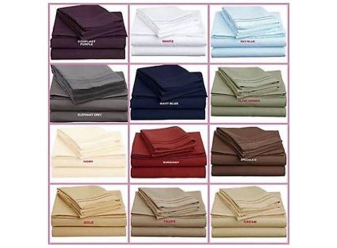 homecrest color options