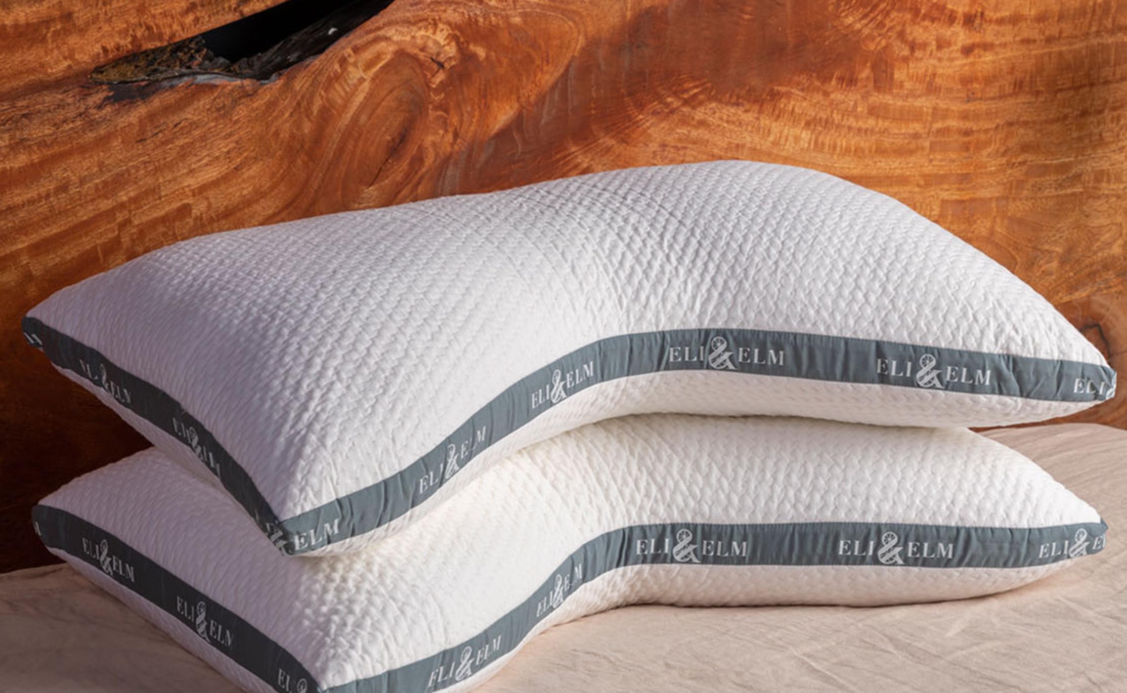 best pillows for fall