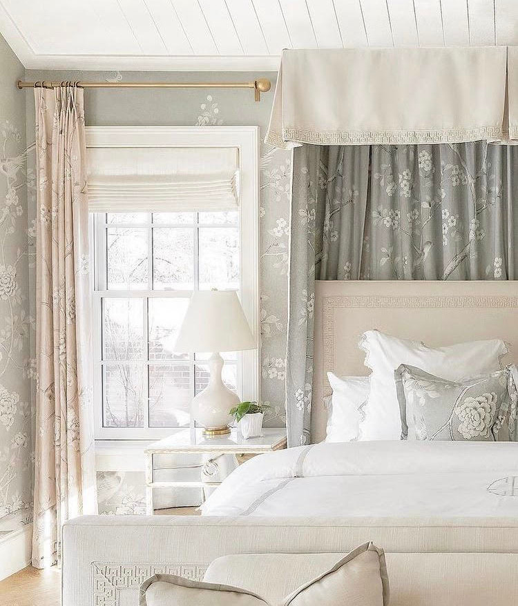 muted colors for a more relaxed vibe