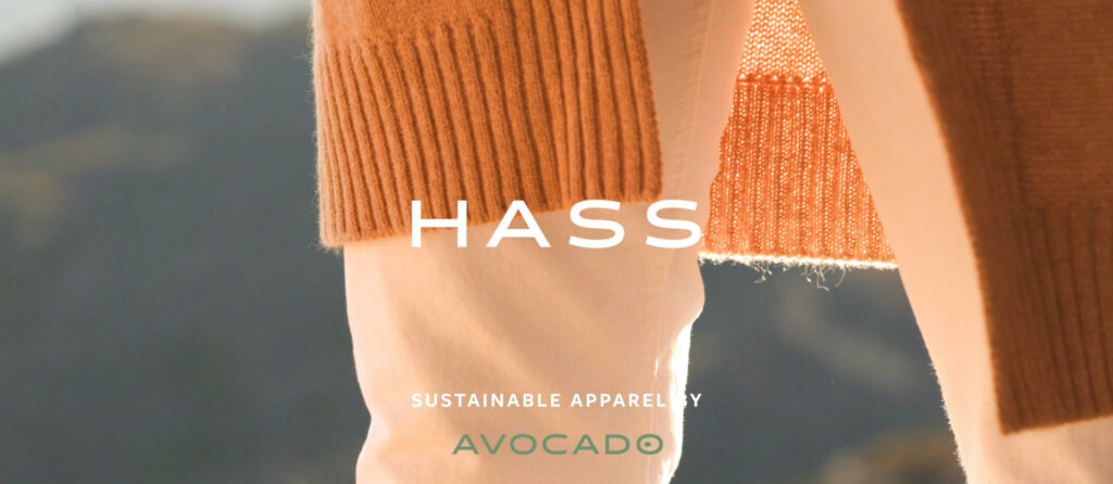 Hass Apparel by Avocado