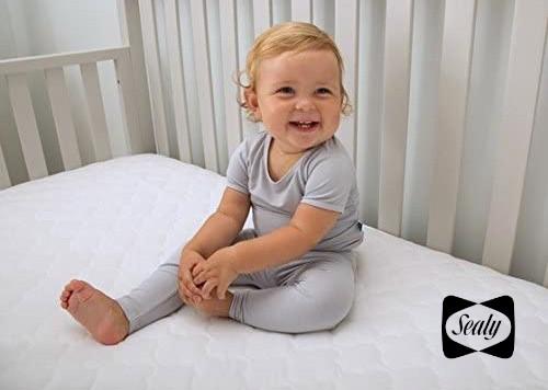 seally mattress pad & protector review